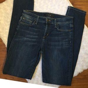 Joe's Jeans Straight Leg Medium Wash size 29